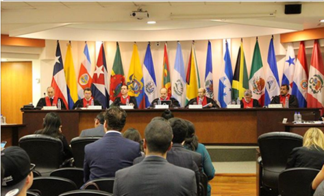 Inter-American Court of Human Rights